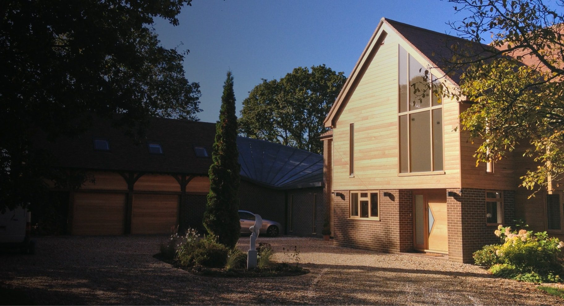 architects romsey